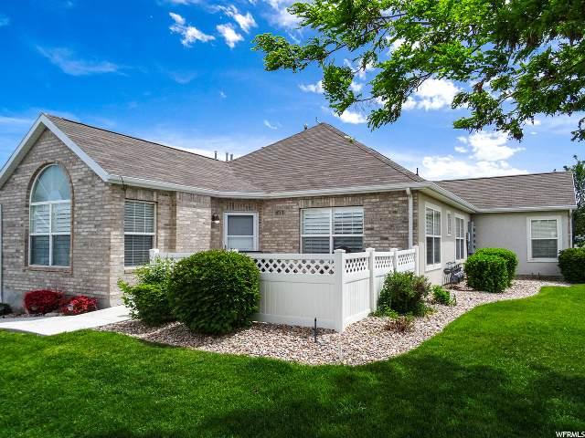 3271 S Abbey Glen Way W B, West Valley City, UT 84128 (#1675471) :: RE/MAX Equity