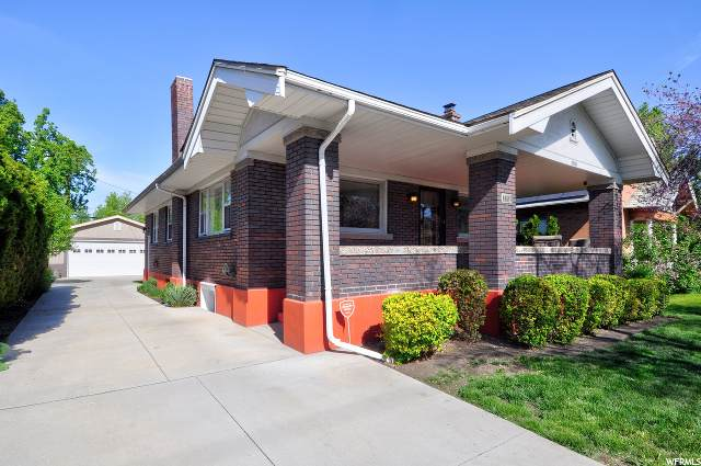 1350 S 500 E, Salt Lake City, UT 84105 (#1675476) :: Colemere Realty Associates