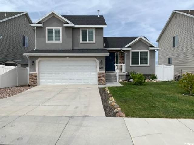 6172 W Autumn Vistas Dr #212, West Valley City, UT 84128 (#1675485) :: Colemere Realty Associates