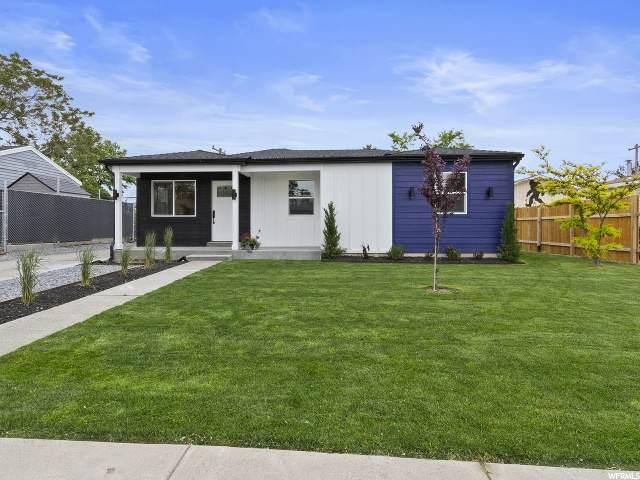4410 W 5700 S, Salt Lake City, UT 84118 (MLS #1675490) :: Lookout Real Estate Group