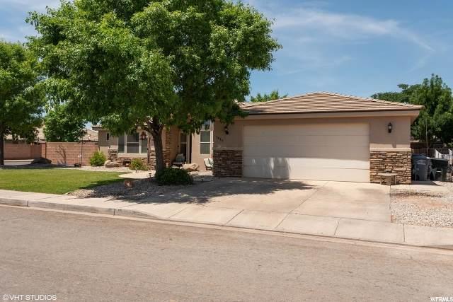 1814 S 20 E, Washington, UT 84780 (MLS #1675533) :: Lawson Real Estate Team - Engel & Völkers