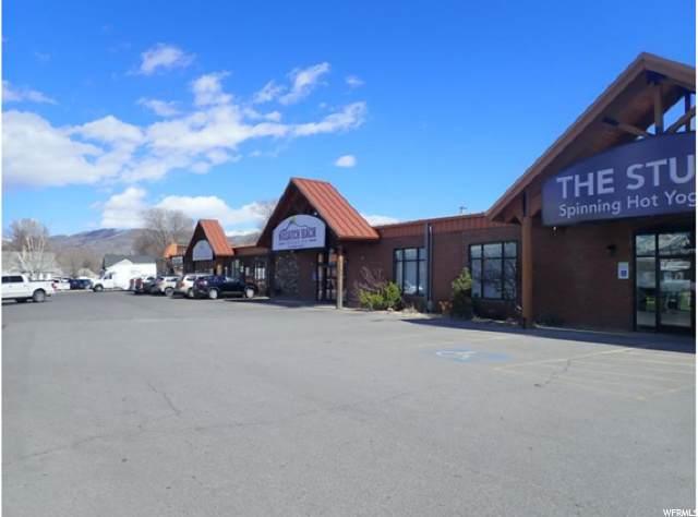 55 E Center, Heber City, UT 84032 (MLS #1675545) :: Lookout Real Estate Group