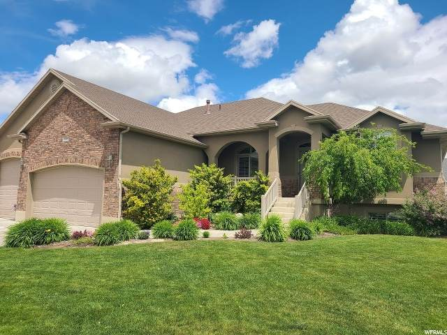 1359 S 4300 W, Syracuse, UT 84075 (#1675548) :: RE/MAX Equity