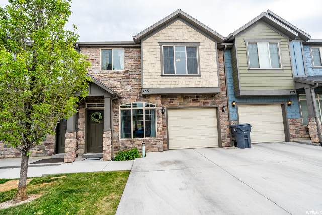 133 E River Bend Rd, Saratoga Springs, UT 84045 (#1675559) :: Colemere Realty Associates