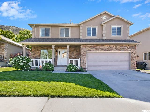 10492 N Sugarloaf Dr, Cedar Hills, UT 84062 (MLS #1675583) :: Lookout Real Estate Group