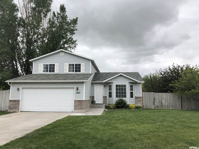 1681 W 400 S, Lehi, UT 84043 (#1675585) :: The Fields Team