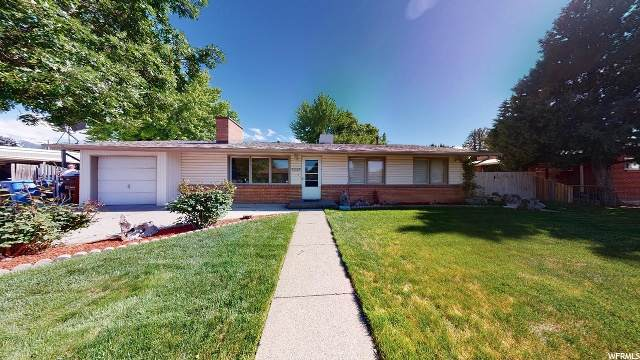 355 La Salle Dr, Midvale, UT 84047 (MLS #1675595) :: Lookout Real Estate Group