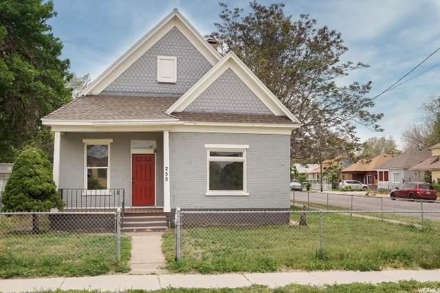 255 E 33RD S, Ogden, UT 84401 (#1675625) :: RE/MAX Equity