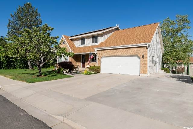 1945 N 150 E, Orem, UT 84057 (MLS #1675631) :: Lookout Real Estate Group