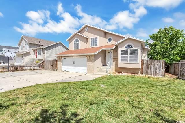 3698 W Teaberry Dr S, Taylorsville, UT 84129 (#1675665) :: Bustos Real Estate   Keller Williams Utah Realtors