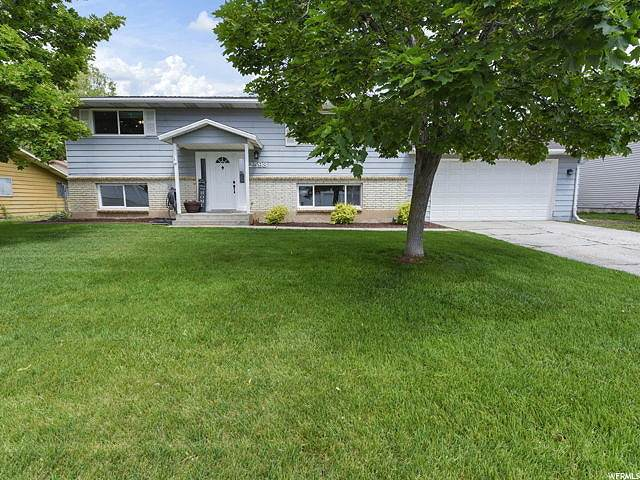 2598 N 1000 W, Clinton, UT 84015 (MLS #1675685) :: Lookout Real Estate Group