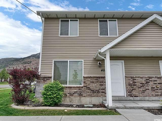 401 E 475 N, Ogden, UT 84404 (#1675703) :: Bustos Real Estate | Keller Williams Utah Realtors