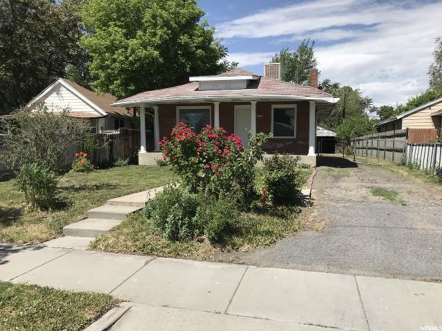 1472 S 900 W, Salt Lake City, UT 84104 (MLS #1675722) :: Lawson Real Estate Team - Engel & Völkers