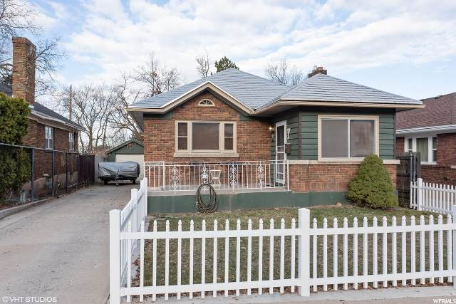 2869 S Brinker Ave, Ogden, UT 84403 (#1675723) :: RE/MAX Equity