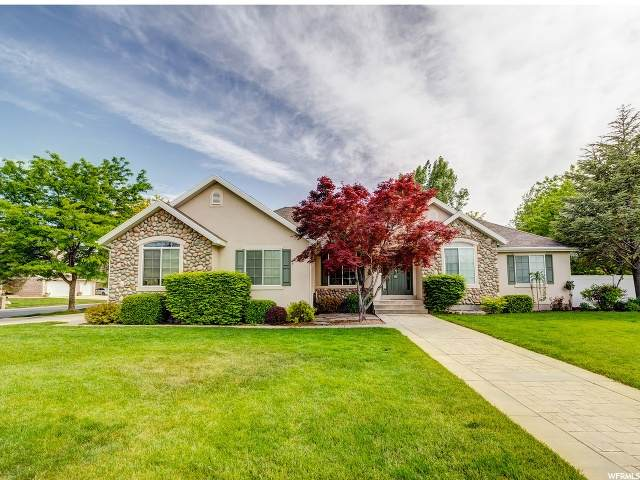 5269 W 10800 N, Highland, UT 84003 (#1675737) :: RE/MAX Equity