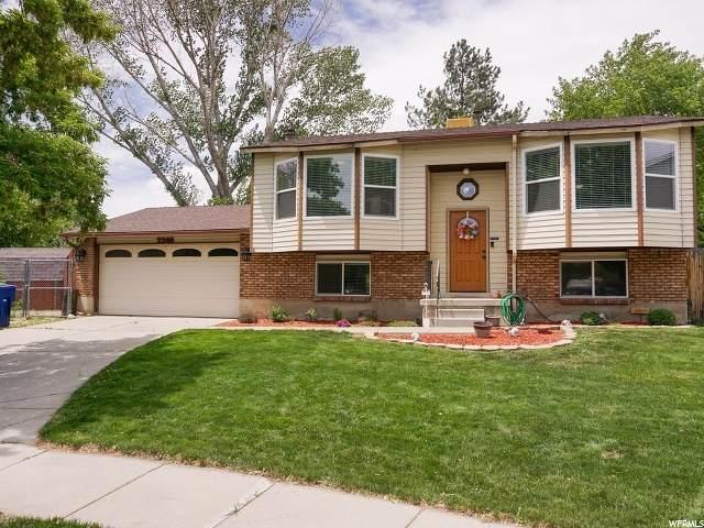 3300 W Coybrook Pl, Taylorsville, UT 84129 (#1675755) :: Bustos Real Estate   Keller Williams Utah Realtors
