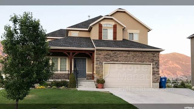 11992 N Ithica Dr, Highland, UT 84003 (#1675781) :: Berkshire Hathaway HomeServices Elite Real Estate