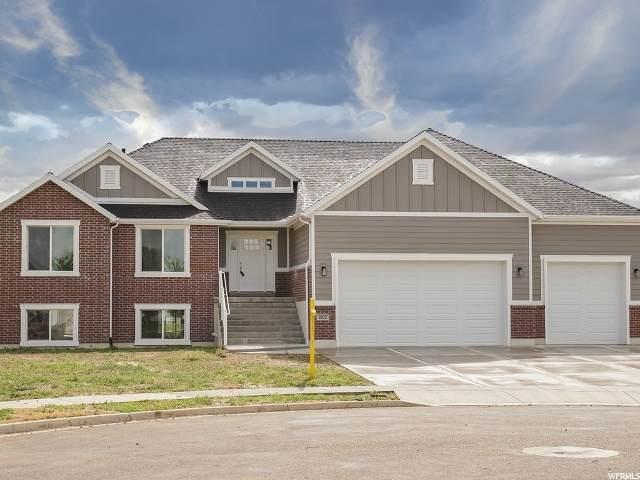 1832 S 2575 W #46, West Haven, UT 84401 (MLS #1675795) :: Lawson Real Estate Team - Engel & Völkers
