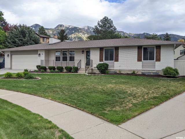 2426 E 10305 Cir S, Sandy, UT 84092 (#1675800) :: Bustos Real Estate | Keller Williams Utah Realtors