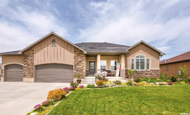 1922 W Hollybrook Way, Farmington, UT 84025 (#1675801) :: McKay Realty