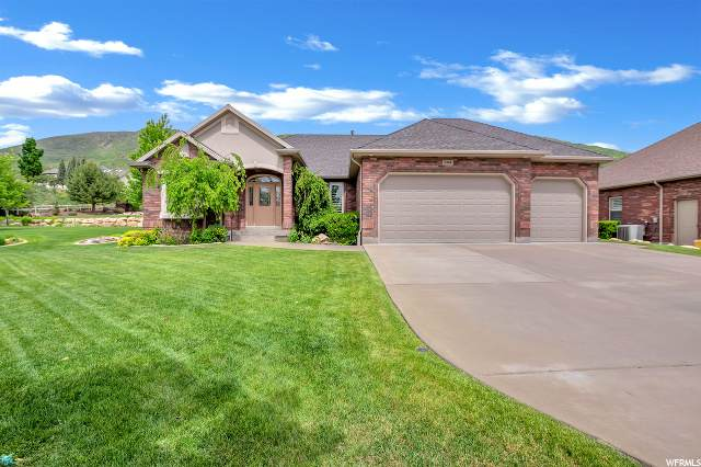 5494 Holly Ct #64, Ogden, UT 84403 (#1675819) :: RE/MAX Equity