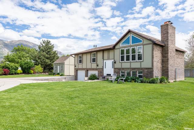 5433 W 10130 N, Highland, UT 84003 (#1675821) :: RE/MAX Equity
