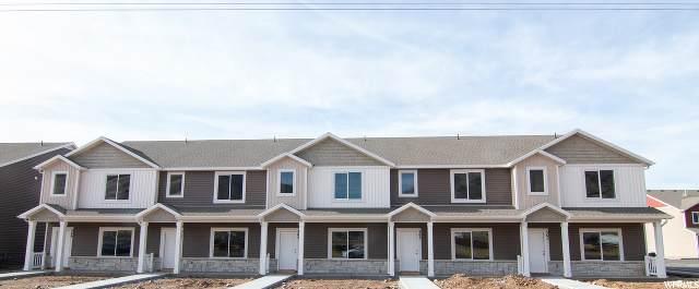 434 S 1540 E, Hyrum, UT 84319 (#1675829) :: Big Key Real Estate