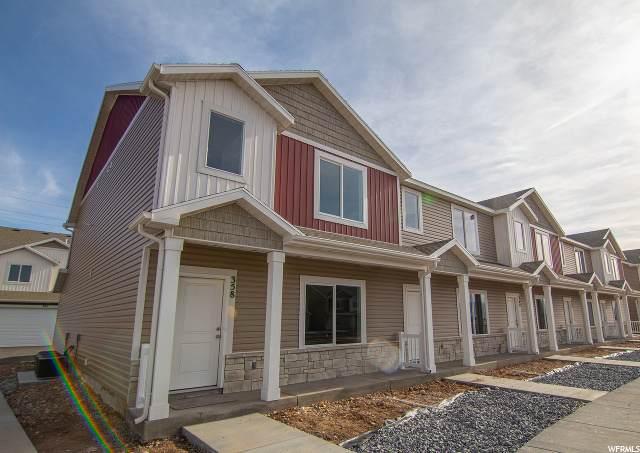 429 S 1540 E, Hyrum, UT 84319 (#1675830) :: Big Key Real Estate