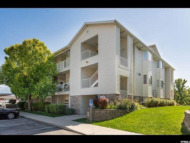 3738 S Carlisle Park Pl #2, South Salt Lake, UT 84119 (#1675844) :: RE/MAX Equity