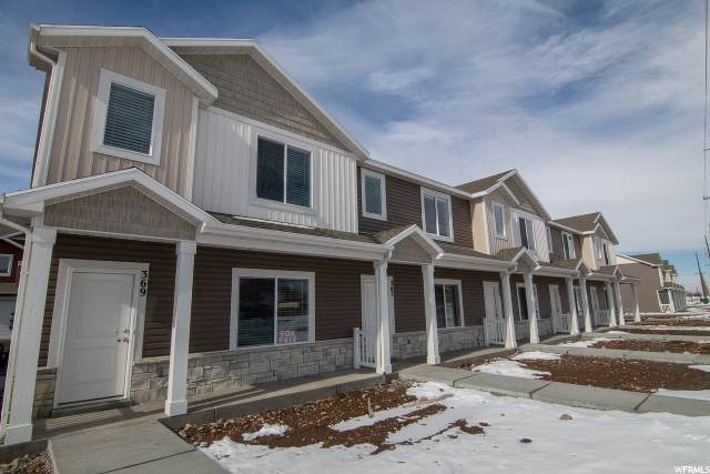 428 S 1540 E, Hyrum, UT 84319 (#1675846) :: Big Key Real Estate