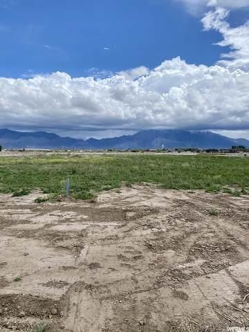 1984 S 4300 W, Taylor, UT 84401 (#1675852) :: Utah City Living Real Estate Group