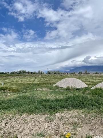 2200 S 4270 W, Taylor, UT 84401 (#1675868) :: Utah City Living Real Estate Group