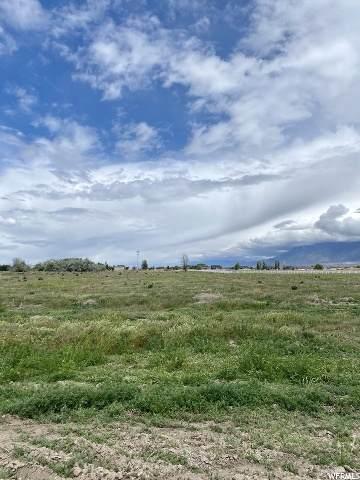2200 S 4236 W, Taylor, UT 84401 (#1675871) :: Utah City Living Real Estate Group