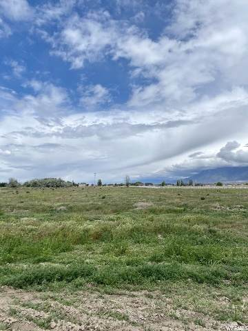 2200 S 4220 W, Taylor, UT 84401 (#1675874) :: Utah City Living Real Estate Group
