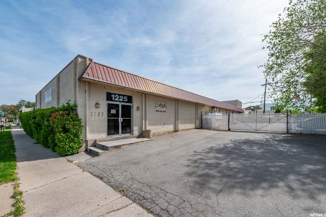 1225 S Major St, Salt Lake City, UT 84111 (#1675892) :: McKay Realty