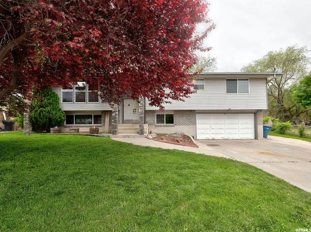 485 W 1680 S, Orem, UT 84058 (MLS #1675895) :: Lookout Real Estate Group