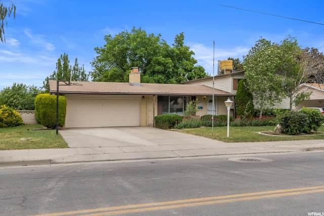 8344 S Monroe St W, Midvale, UT 84047 (#1675914) :: RE/MAX Equity