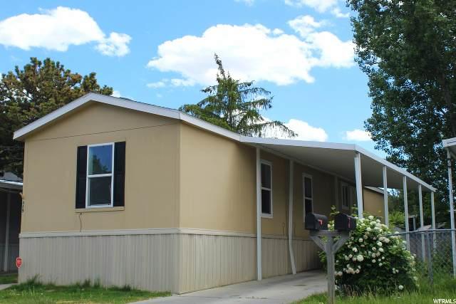 889 W Storm Mt. Dr. S, Taylorsville, UT 84123 (MLS #1675953) :: Lookout Real Estate Group