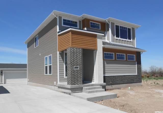 3296 S 2400 W 20-B, West Haven, UT 84401 (MLS #1675954) :: Lawson Real Estate Team - Engel & Völkers