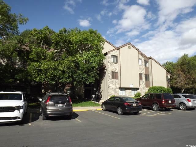 1175 E Canyon Rd #22, Ogden, UT 84404 (#1675960) :: Exit Realty Success