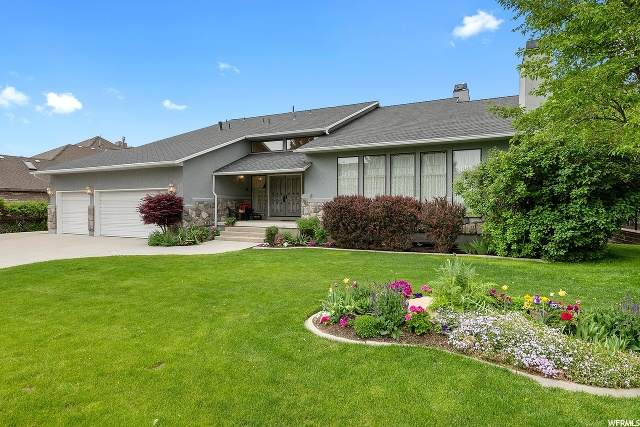 8391 S Robidoux Rd, Sandy, UT 84093 (#1675970) :: Exit Realty Success