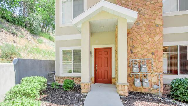 1015 Canyon Dr #1, Provo, UT 84606 (#1675976) :: Colemere Realty Associates