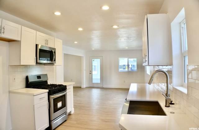 20 E Coatsville Ave S, Salt Lake City, UT 84115 (#1676002) :: Colemere Realty Associates