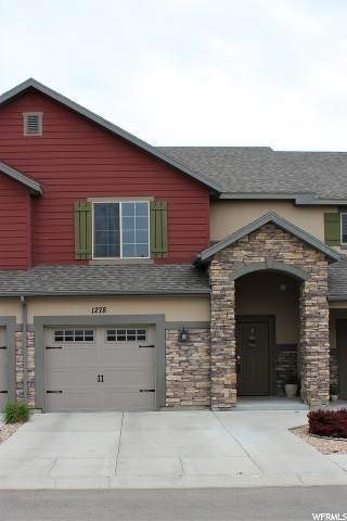 1278 N Baycrest Dr W, Saratoga Springs, UT 84045 (#1676008) :: Utah City Living Real Estate Group