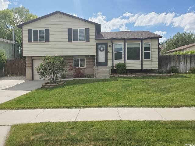 6440 S Fernbrook Dr, Taylorsville, UT 84129 (#1676010) :: Bustos Real Estate   Keller Williams Utah Realtors