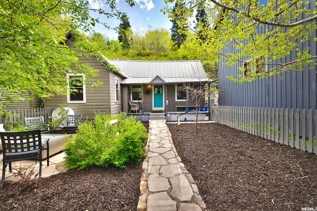 131 Daly Ave, Park City, UT 84060 (#1676038) :: RE/MAX Equity
