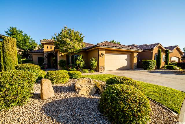 1620 E 1450 S #24, St. George, UT 84790 (#1676044) :: Colemere Realty Associates