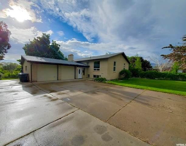 2039 Taylor Ave, Ogden, UT 84401 (MLS #1676055) :: Lawson Real Estate Team - Engel & Völkers