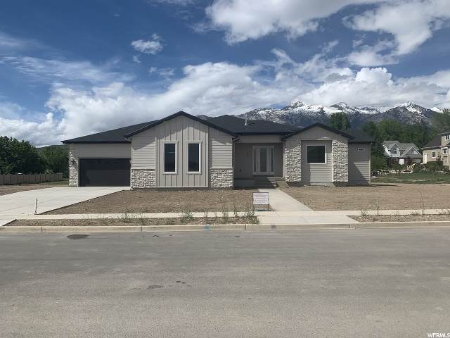 252 W Conrad Ct #305, Alpine, UT 84004 (#1676058) :: Red Sign Team