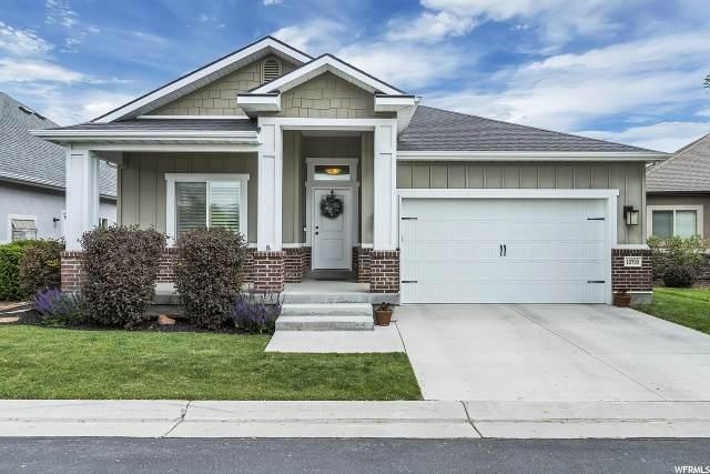 10799 S Autumn Rain Rd W, South Jordan, UT 84009 (#1676060) :: Utah City Living Real Estate Group